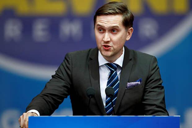 В Европарламенте прозвучал призыв к невмешательству во внутренние дела России
