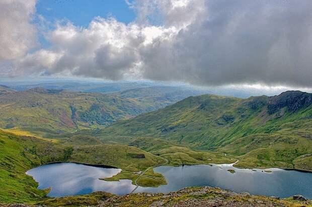 Достопримечательности Великобритании: 10 фантастических мест, которые непременно нужно посетить