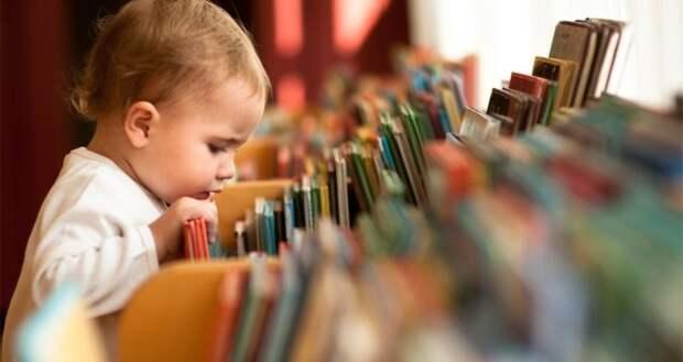 Младенец и математика: как в 6 месяцев понять, есть ли у ребенка математические способности
