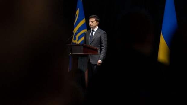 Признание Зеленского: все правители Украины ее ненавидят