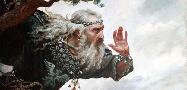 Кто такие таинственные волхвы из русских сказаний и чем они занимались на самом деле