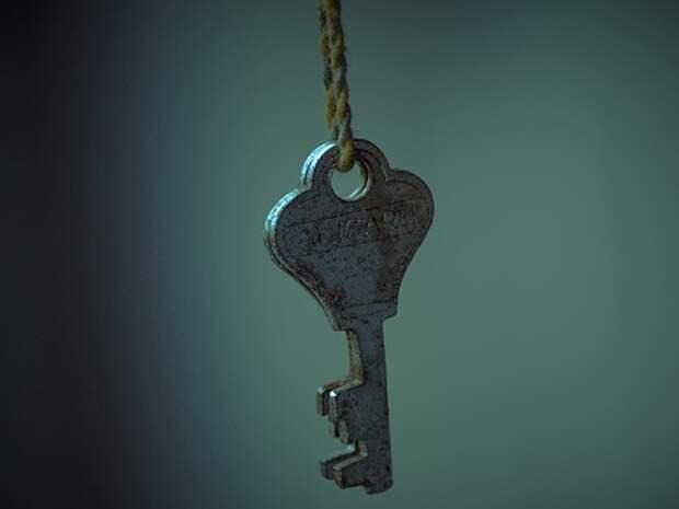 Обереги из ключей: закрываем себя от неприятностей и проблем...