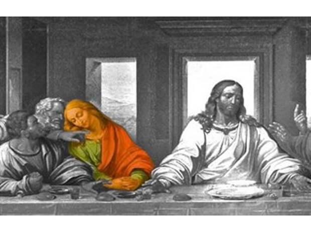 «Дьявольские» вещи, которые могут храниться в закрытых архивах Ватикана