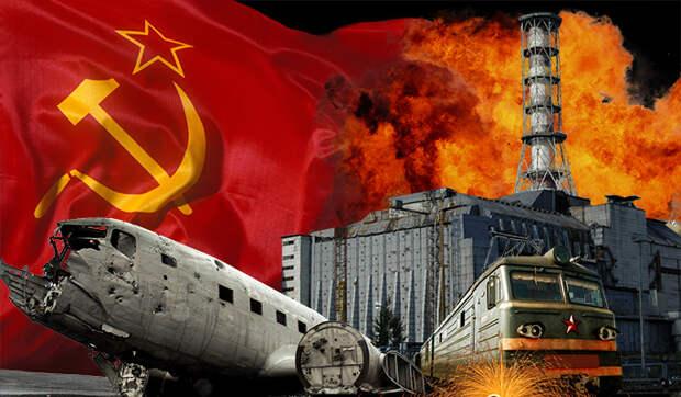 Как советский культ свободомыслия и бунта угробил СССР
