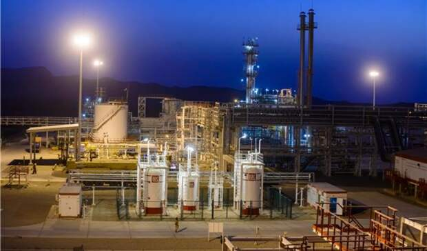 ЛУКОЙЛ восстанавливает добычу газа наГиссаре вУзбекистане