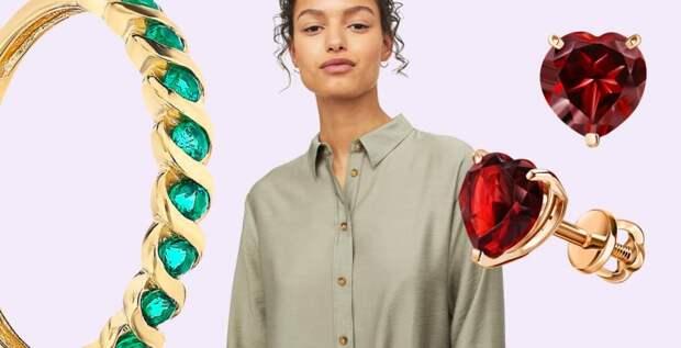 Как носить зеленый – самый трендовый цвет этого сезона