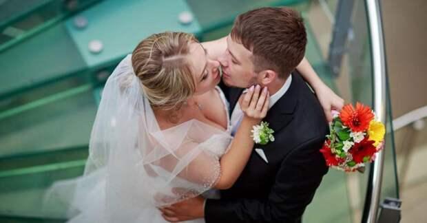 Как появился обычай кричать на свадьбах «Горько!»