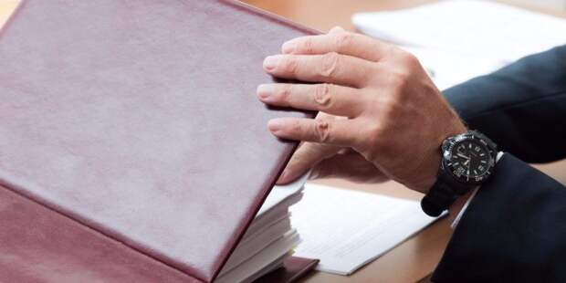Судебные приставы проводят служебную проверку трагедии в Хорошевском суде