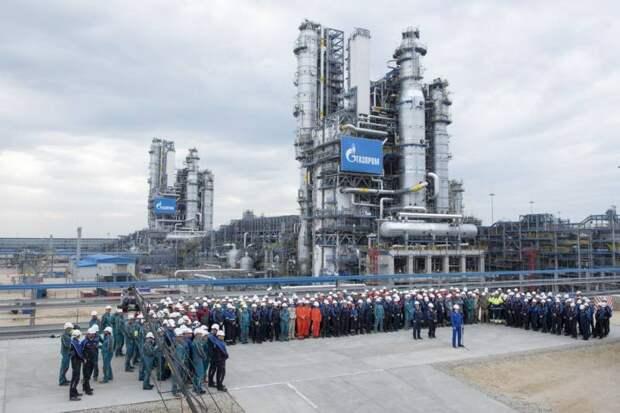 «Водородная долина»: Газпром уже занялся технологиями получения нового вида топлива