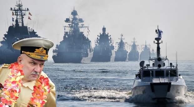 США всполошились: русские «атакуют» Гавайи