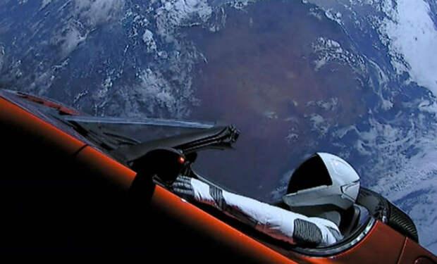 Ученый показал как может быть устроена Плоская Земля
