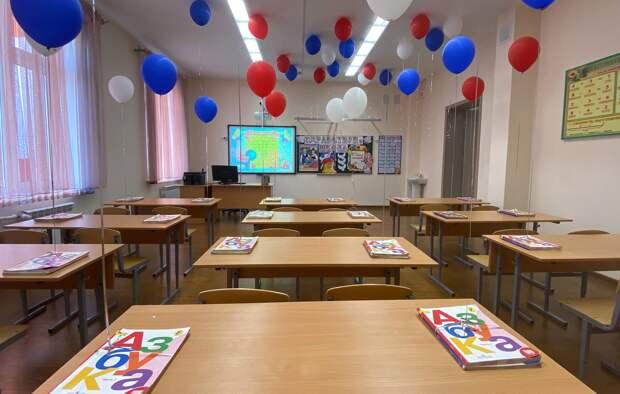 В Дагестане отремонтировали 105 школ с привлечением частных средств в 2021 году