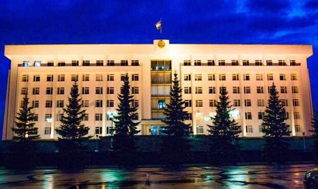 Новым главой комитета по предпринимательству Башкирии назначен Нияз Фазылов