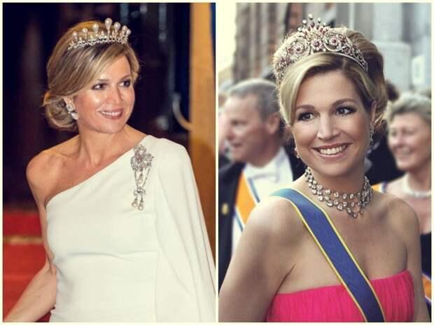 А я не хочу, не хочу по расчету…красивые принцессы и королевы, которые вышли замуж по любви