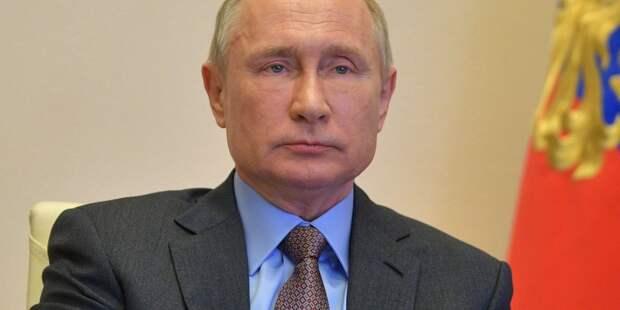 Путин проехался по «Тавриде»