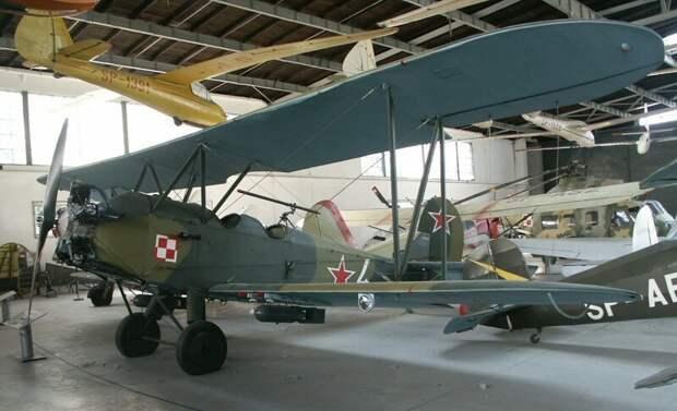 У-2/По-2 автомобили, вертолёты, самое массовое, самое-самое, самолёты, техника