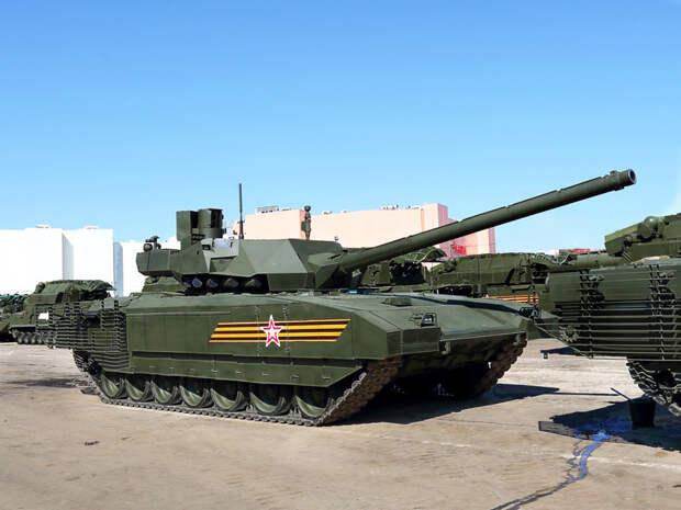 National Interest: на захват Прибалтики у России будет 100 часов