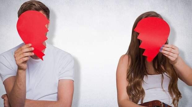 10 женских ошибок, которые приводят к разрыву отношений