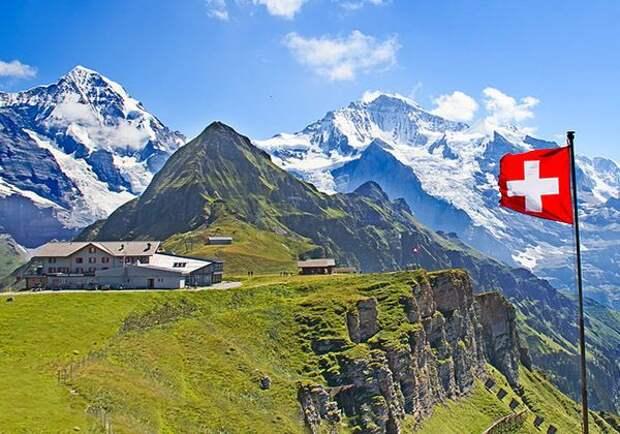 18 фактов о жизни в Швейцарии, которые скрыты за красивыми видами с открыток