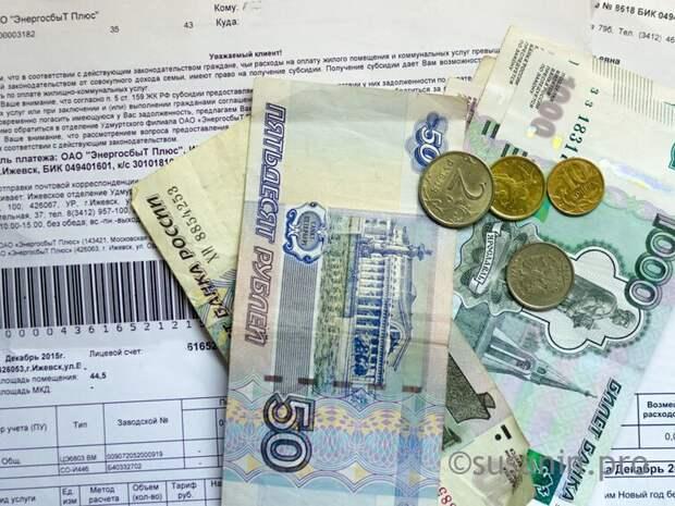 Размер прожиточного минимума для трудоспособного населения Удмуртии превысил 11 тыс рублей