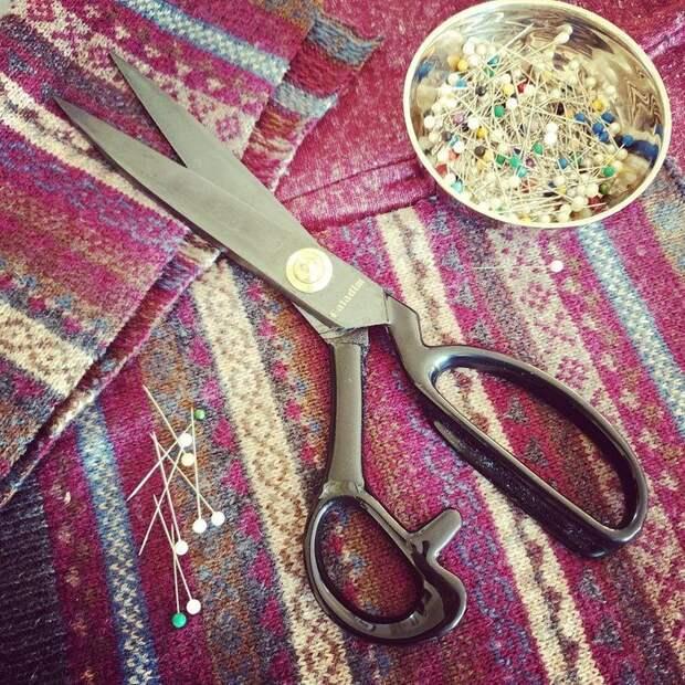 Вещи, которые можно сделать из старой одежды
