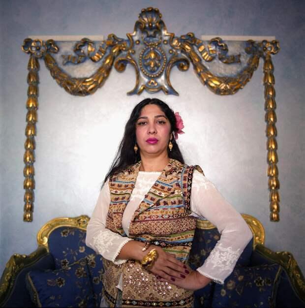 Жизнь самых богатых румынских ведьм