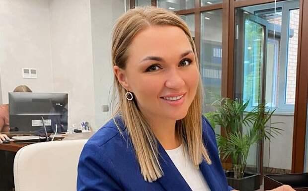 Надежда Ангарская призналась, что боится мужа-иорданца