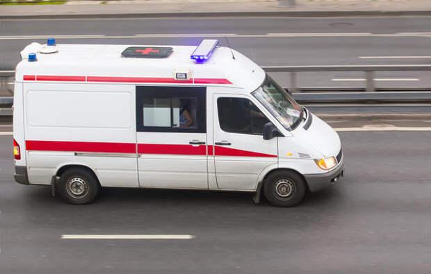 Своевременный вызов скорой помощи может спасти человеку жизнь