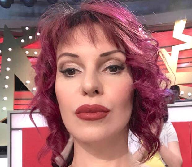 Певица Наталья Штурм поддержала просьбу Булановой к главе ЦИК об организации честных выборов