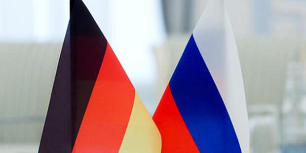 В Германии просят снять санкции с РФ из-за коронавируса