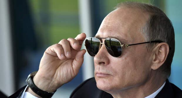 El Periódico (Испания): Путин – шпион, возродивший Россию