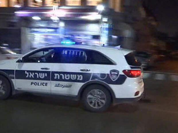 Израильские полицейские застрелили палестинца