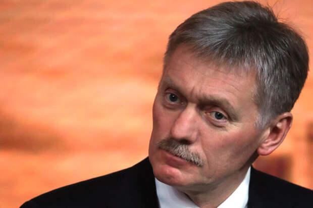 «Корректоры прошляпили»: Песков заметил ошибку в призыве Байдена защищать права ЛГБТ в Чечне