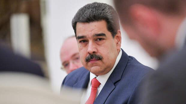 Президент Венесуэлы Николас Мадуро  - РИА Новости, 1920, 05.10.2020