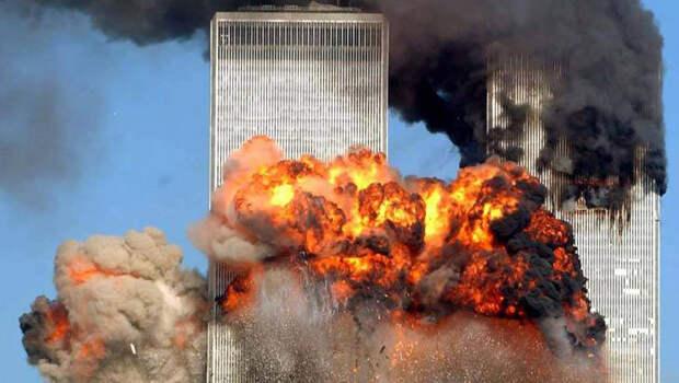 Заговор Бен Ладана против США