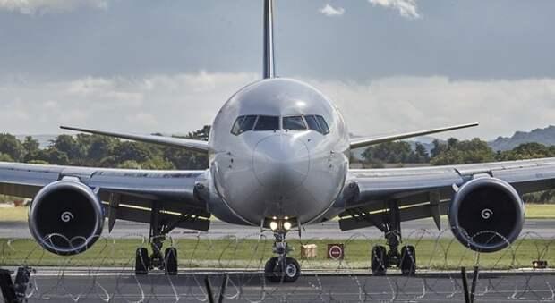 В аэропорту Пулково с нового года начнёт действовать режим открытого неба