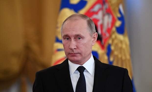 Россия нашла способ ответить на диктат силы США в глобальных масштабах