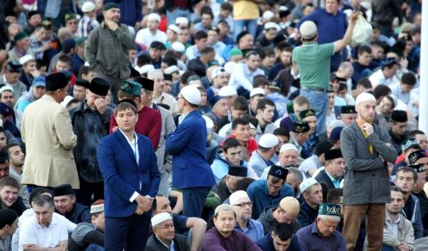 ВТатарстане выберут бренд 1100-летия принятия ислама