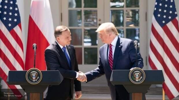 «Поляки зашевелились»: Польша уже открыто делит Белоруссию – Корнилов