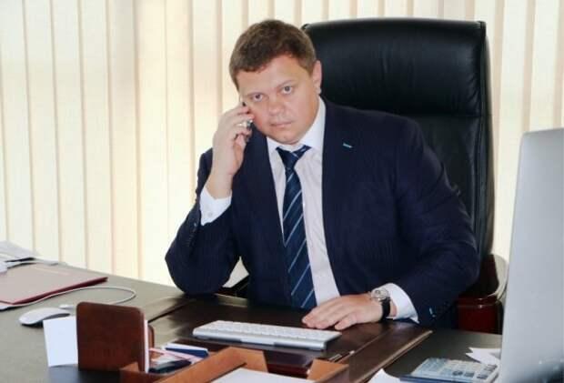 Евгений Кабанов: День народного единства - это праздник России и каждого россиянина, живущего в ней!