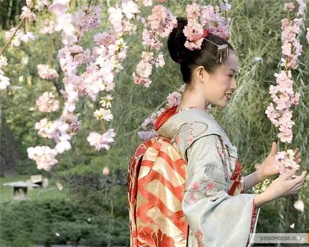 """Японские гейши фото """" Порно фильмы"""