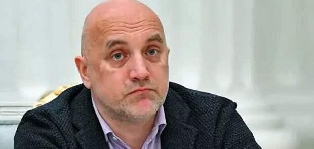 Прилепин озвучил сценарий высадки российского спецназа в Киеве