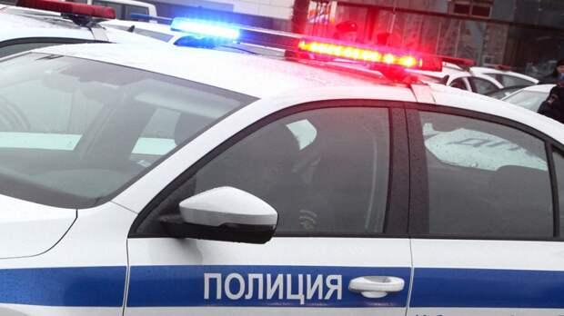 На стройке в Нижегородском украли кабель: сводка УВД по ЮВАО