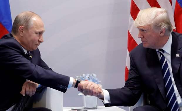 Путину стоит поблагодарить Трампа: США помогает России больше зарабатывать в Европе