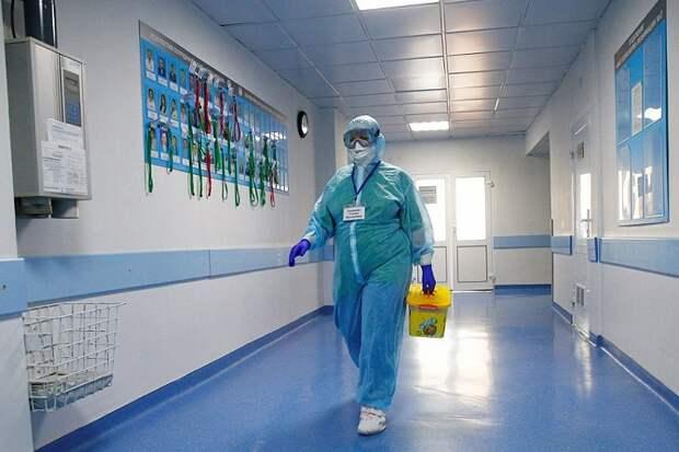 На Кубани коронавирус подтвердился еще у 77 человек