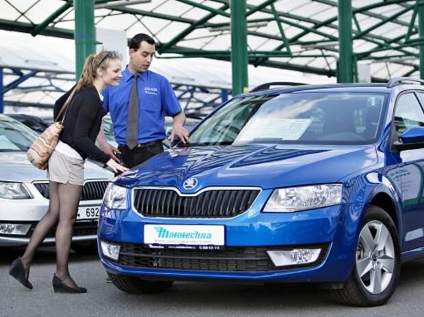 Более половины россиян при покупке подержанного автомобиля надеются на авось