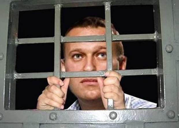 Запад больше не может топить за Навального: не поможет даже ЕСПЧ