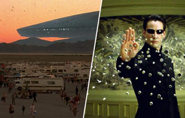 11 «умных» фантастических фильмов, в которые готовы поверить даже учёные