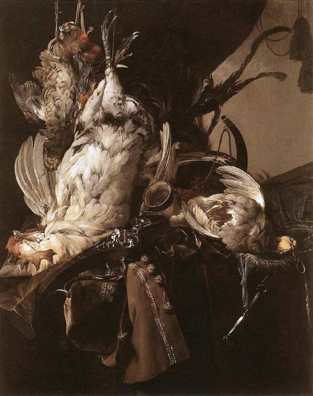 Виллем ван Алст (нидерл. Willem van Aelst, род. 16 мая 1627 г. (крещён) Утрехт или Дельфт — ум. после 1683 г. Амстердам) — нидерландский художник эпохи барокко, мастер натюрморта. голландские натюрморты, живопись, искусство, красота, цветы