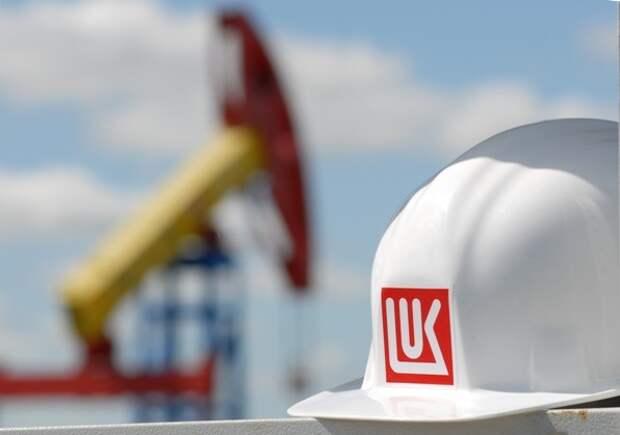 """""""Лукойл"""" начал консервировать месторождения вязкой нефти"""